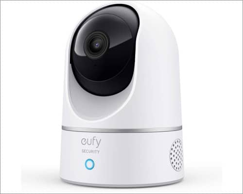 Eufy Security Solo homekit камера