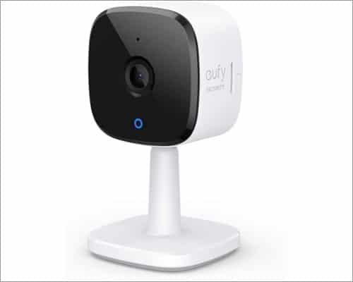 домашняя камера eufy Security Solo homekit