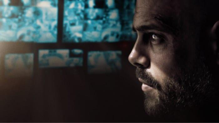 security netflix thriller movie