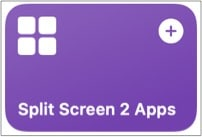 Split Screen 2 Apps macOS Monterey shortcut for multitaskers