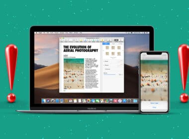 Universal Clipboard not working between Mac and iPhone How to fix it