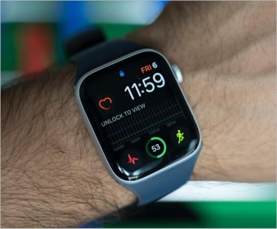Verstellbares Apple Watch Armband von Bellroy