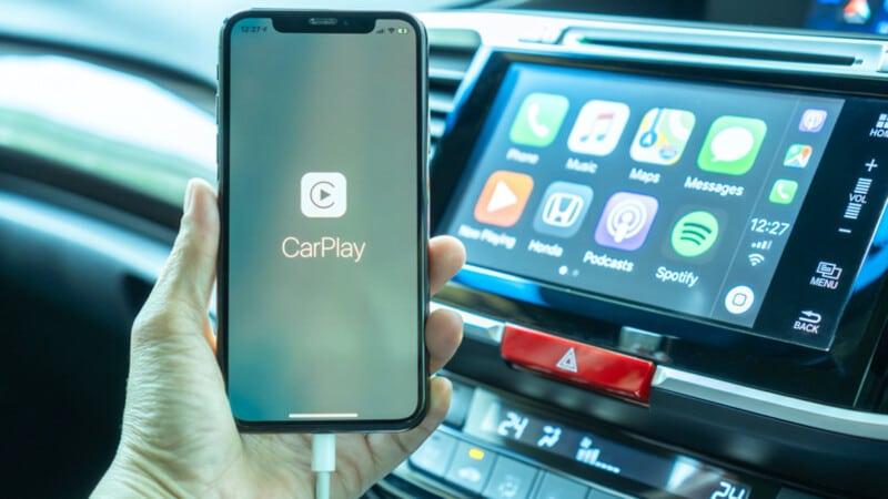 Apple CarPlay tips