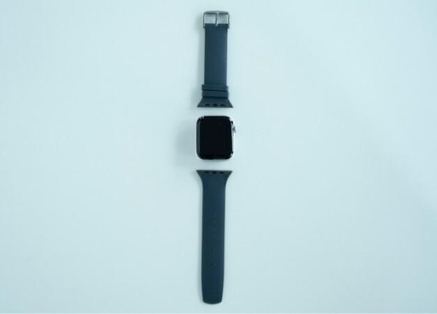 Bellroy Apple Watch Lederarmband