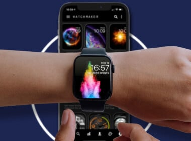 Best third-party apps for Apple Watch faces