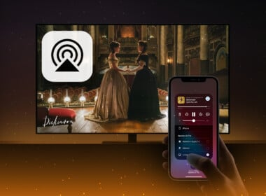 Complete list of AirPlay 2 -compatible TVs