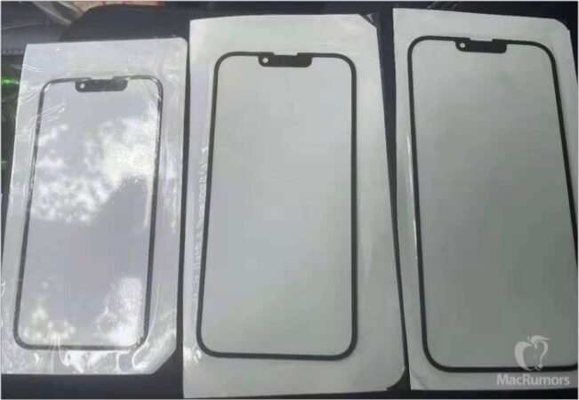 Display-panels-of-the-iPhone-13