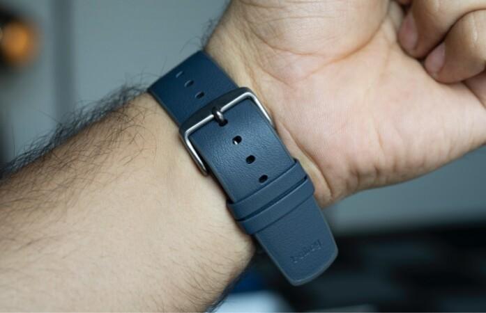 Kostenlose Schleife des Apple Watch Band