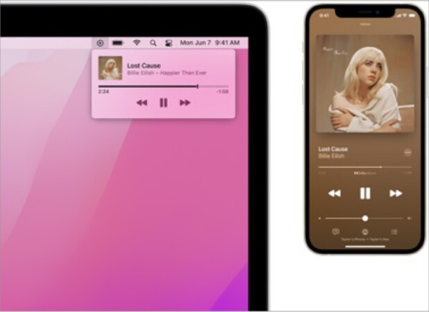 How to stream content from other devices to Mac using AirPlay