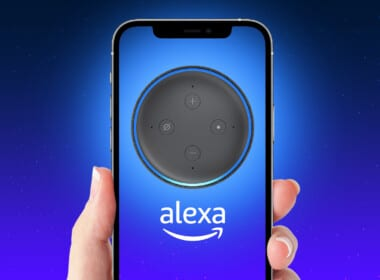 How to use Amazon Alexa on iPhone