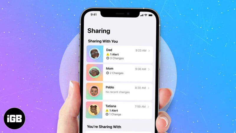 How to use Shared with You in iOS 15 on iPhone