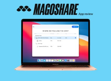 Magoshare Data Recovery for Mac Review A powerful and efficient tool