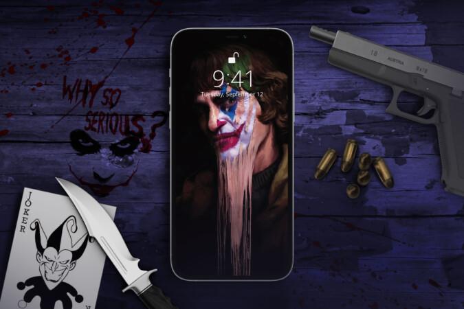 joker wallpaper 7