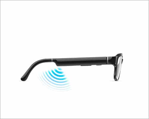 Amazon Echo Frames bluetooth glass