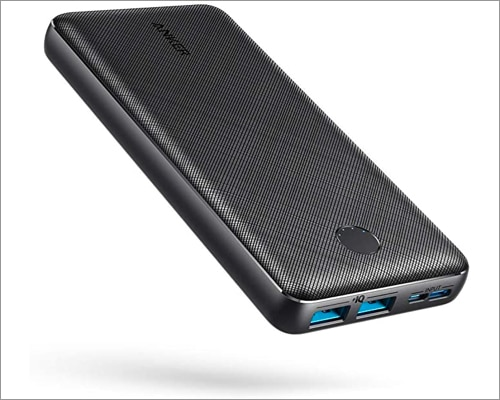 Anker Portable Charger for iPhone 13 lineup