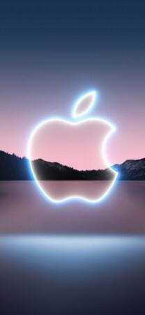 Apple California Streaming iPhone wallpaper