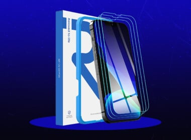 Best iPhone 13 and 13 Pro screen protectors