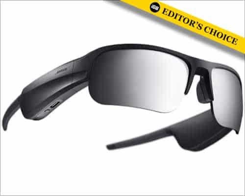 Bose Frames Tempo bluetooth audio sunglasses for iPhone