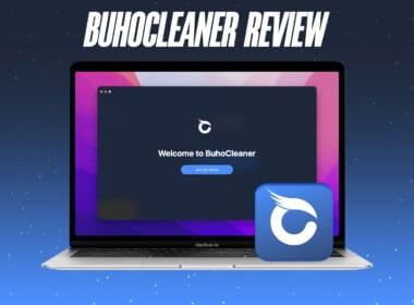 BuhoCleaner- Clean app for a fresh Mac