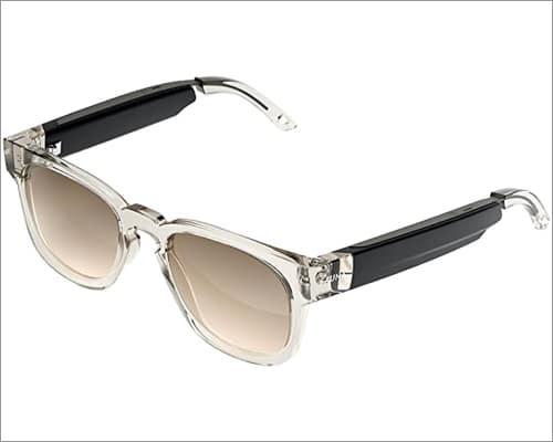 FAUNA Designer Bluetooth Audio Smart Sunglasses