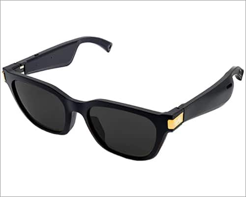 Flows - Polarized Bluetooth Audio Sunglasses