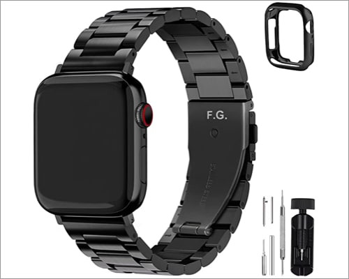 Fullmosa Compatible Apple Watch Band