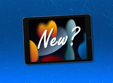 Is the New iPad (9th Gen.) really new