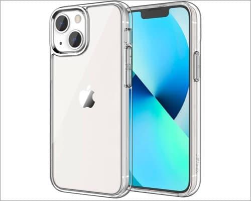 JETech iPhone 13 bumper case