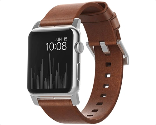 Nomad Modern Strap for Apple Watch