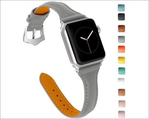 OULUCCI Compatible Apple Watch Band