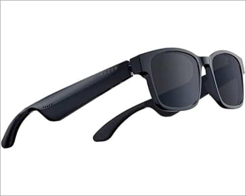 Razer Anzu Smart Glasses compatible with iPhone