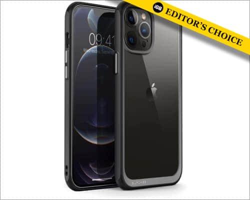 SUPCASE Unicorn Beetle bumper case for iPhone 13 Pro Max