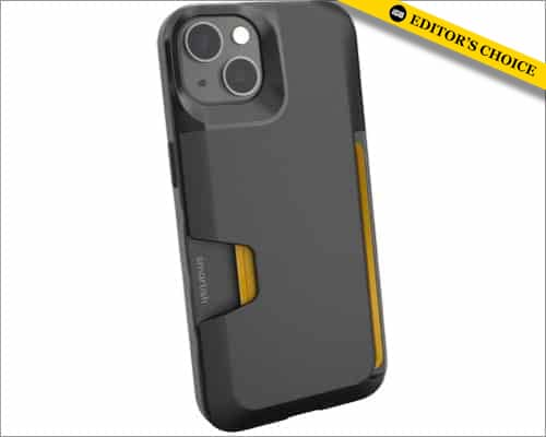 Smartish wallet case for iphone 13 pro max