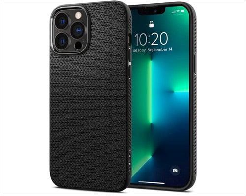 Spigen Liquid Air Armor iphone 13 pro max case