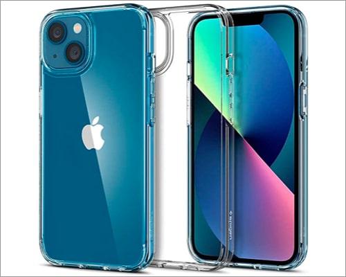 Spigen Ultra Hybrid Designed for iPhone 13 Mini Case