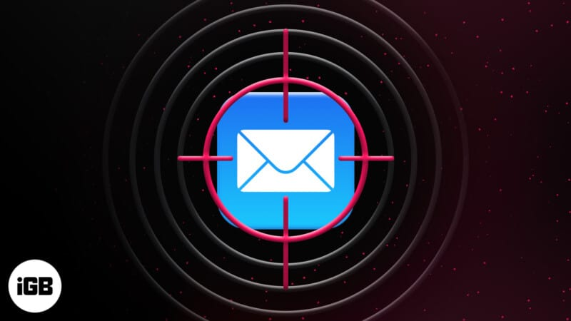 What is email tracking pixel and how to block them on iPhone