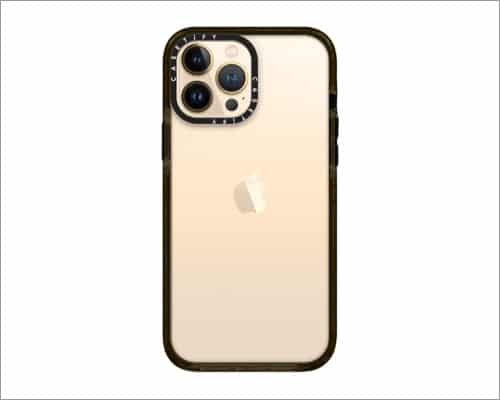 casetify iphone 13 pro max clear case