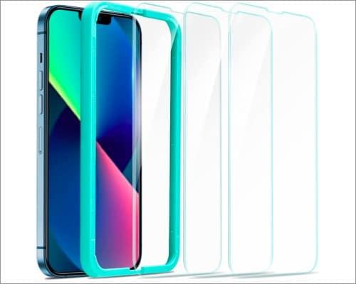 esr iphone 13 mini screen protector