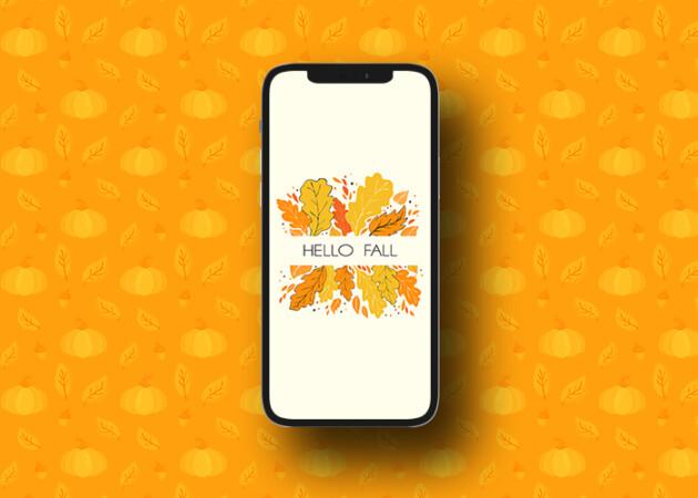 fall wallpaper 7