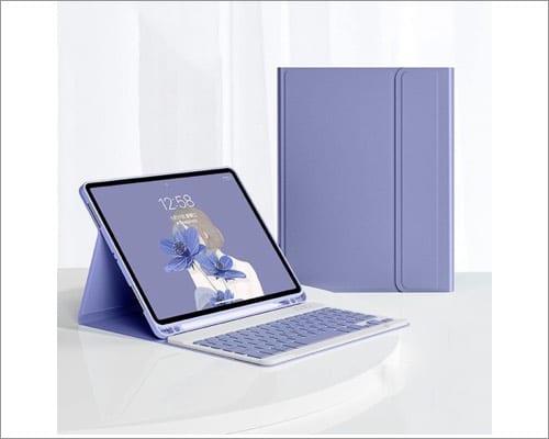 fgenld ipad mini 6 keyboard cover