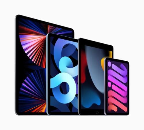 iPad (9. Gen.) ist leistungsstark, aber nicht das beste aller Zeiten