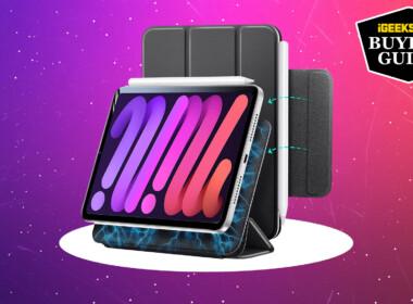 iPad mini 6 Cases to buy