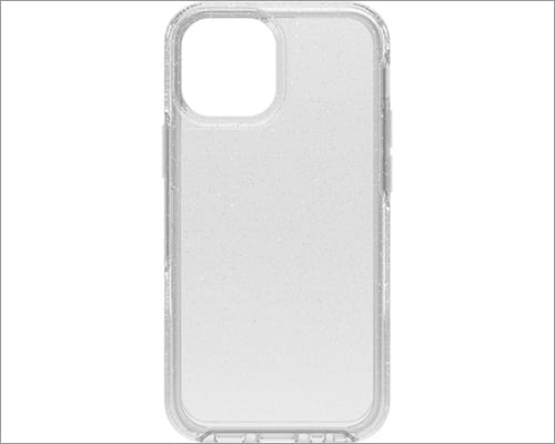 iPhone 13 mini Symmetry Series Clear Antimicrobial Case