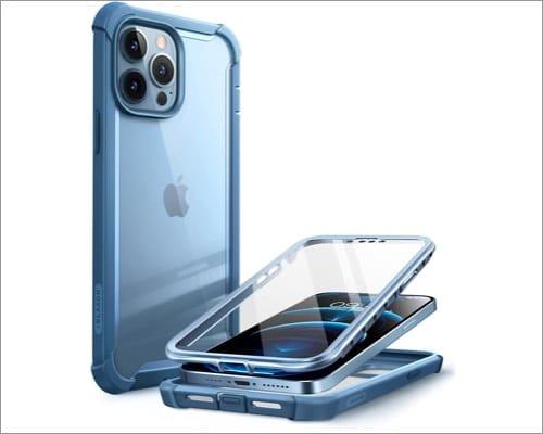 iblason ares iphone 13 pro max bumper case