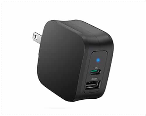 ismart iphone fast charger