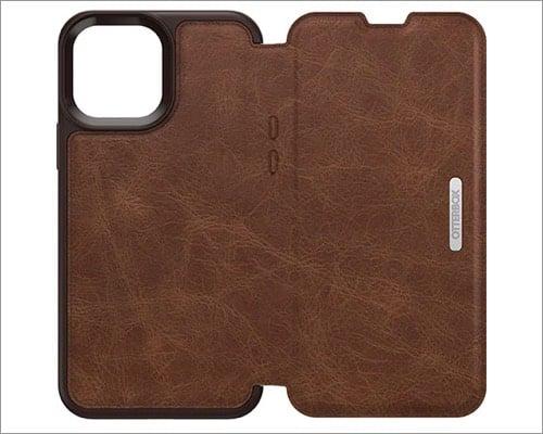 otterbox strada series case iphone 13 pro max