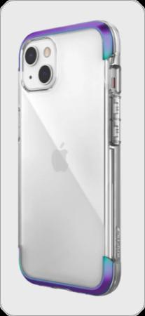 raptic iphone 13 air case