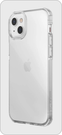 raptic iphone 13 clear case