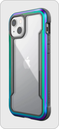raptic iphone 13 sheld case