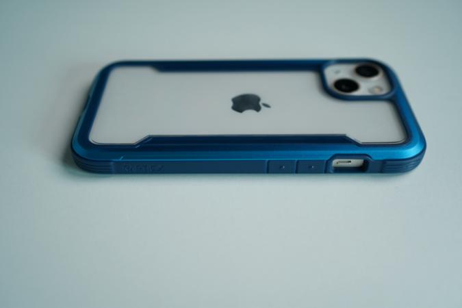 raptic shield iphone 13 case image